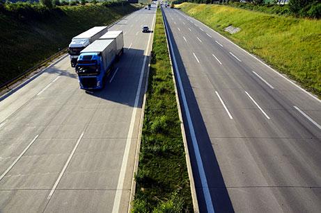 transporteur routier national