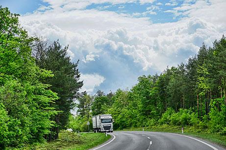 Transporteur routier France