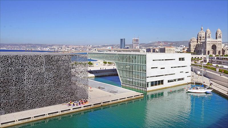 transporteur a Marseille
